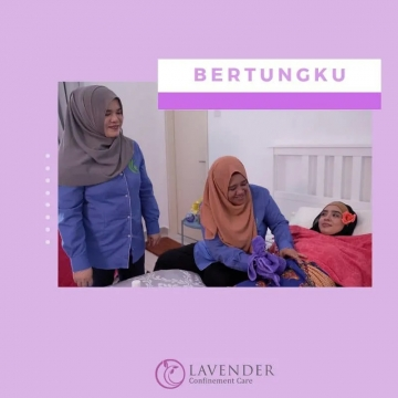 Khidmat Penjagaan Pantang Lavender