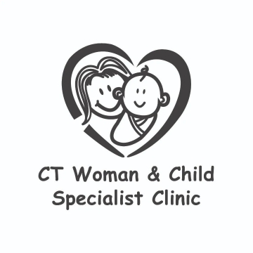 CT Woman & Child Specialist Clinic, Obstetrician-Gynaecologist